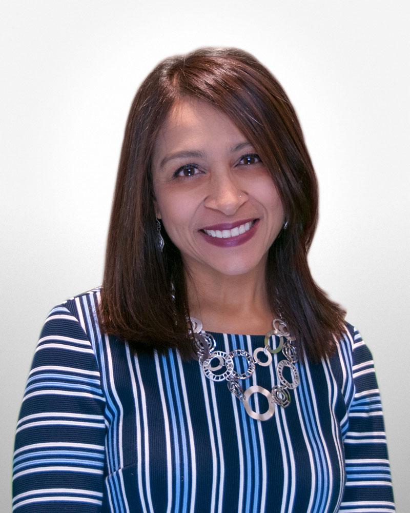 Dr. Priya Venkataraman-Rao